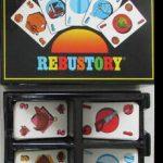 jeu rébustory édité par ICP