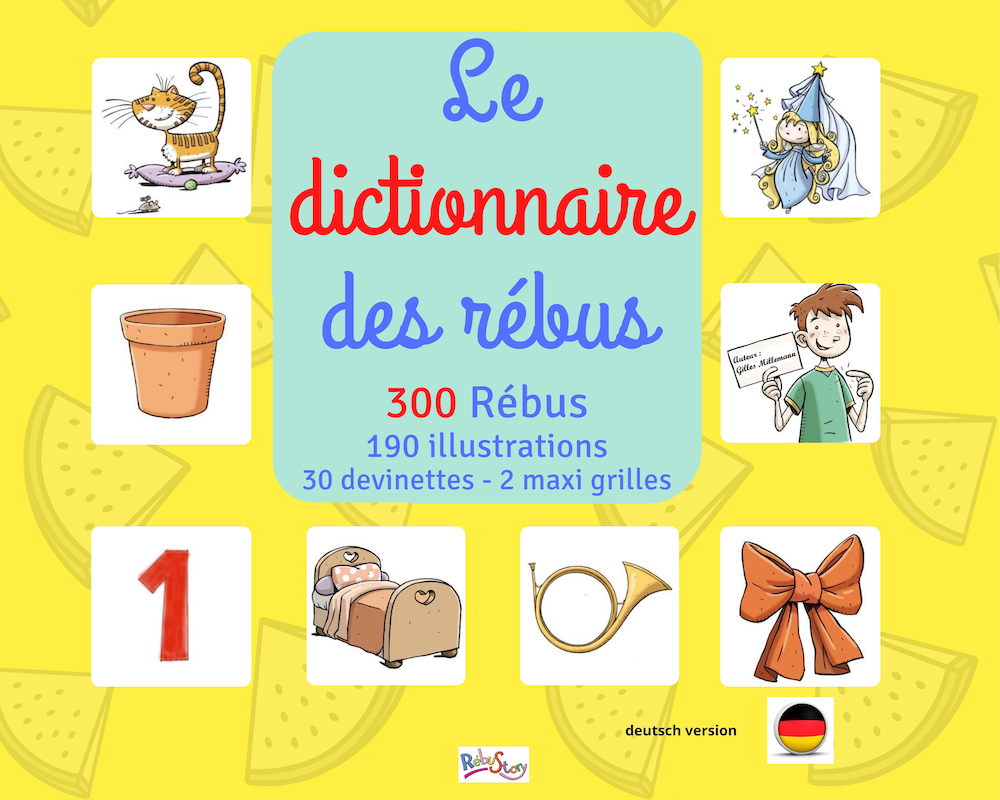 couverture deutsch version