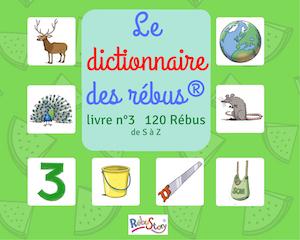 livre 3 dictionnaire des rébus
